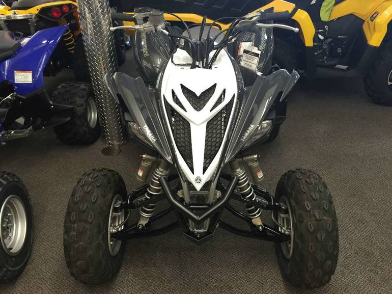 See more photos for this Yamaha Raptor 700R SE, 2014 motorcycle listing