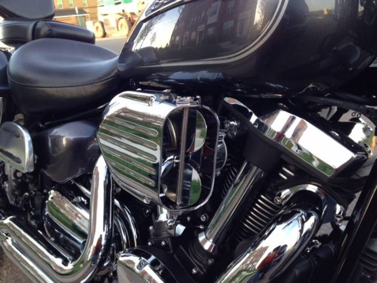 See more photos for this Yamaha Road Star SILVERADO S, 2014 motorcycle listing