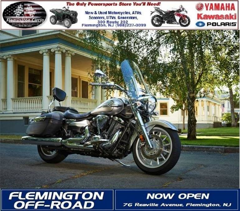 See more photos for this Yamaha Stratoliner, 2014 motorcycle listing