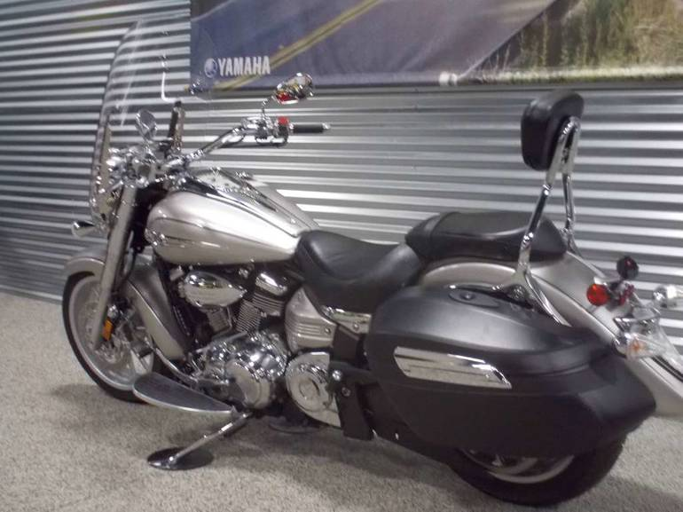 See more photos for this Yamaha Stratoliner S, 2014 motorcycle listing
