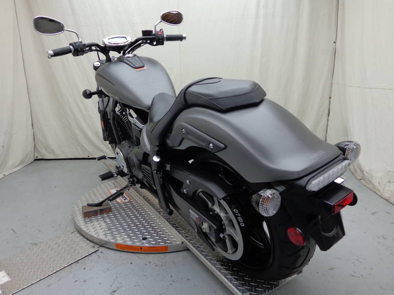 See more photos for this Yamaha Stryker, 2014 motorcycle listing