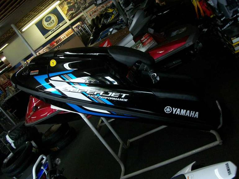 See more photos for this Yamaha SuperJet, 2014 motorcycle listing
