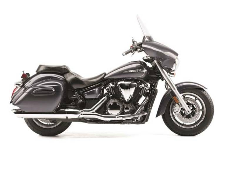 See more photos for this Yamaha V Star 1300 Deluxe, 2014 motorcycle listing