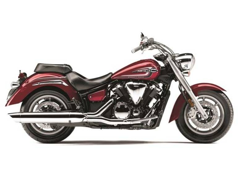 See more photos for this Yamaha V Star 1300, 2014 motorcycle listing