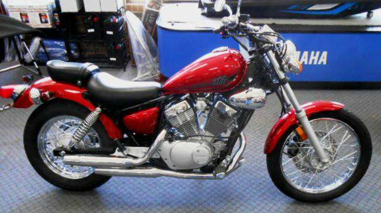 See more photos for this Yamaha V Star 250, 2014 motorcycle listing