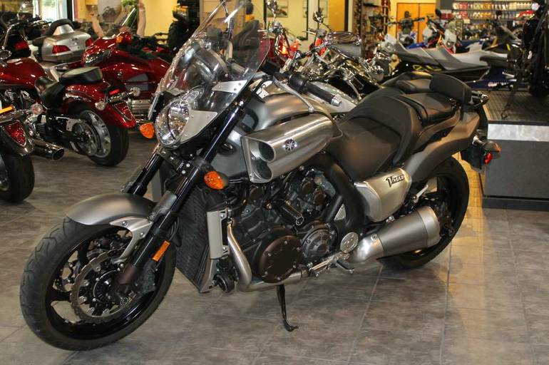 See more photos for this Yamaha VMAX, 2014 motorcycle listing
