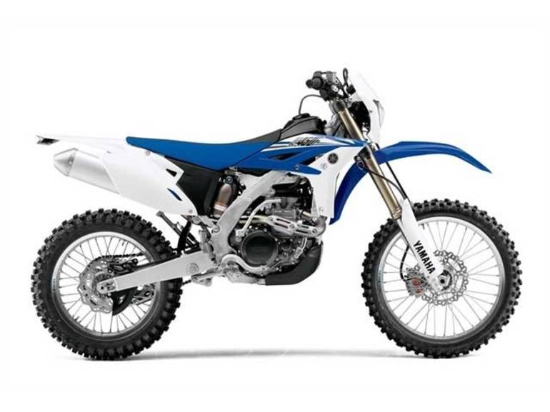 See more photos for this Yamaha WR450F, 2014 motorcycle listing