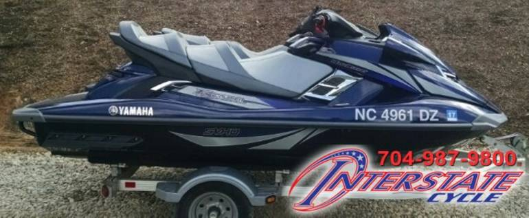 See more photos for this Yamaha WaveRunner FX Cruiser SVHO, 2014 motorcycle listing