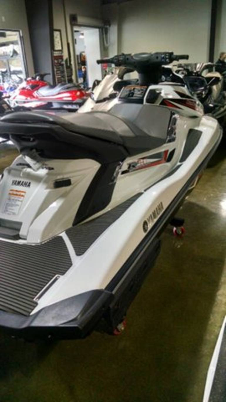 See more photos for this Yamaha WaveRunner FX SHO, 2014 motorcycle listing
