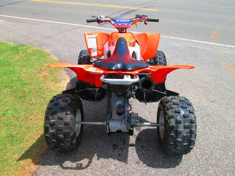See more photos for this Yamaha YFZ450R, 2014 motorcycle listing