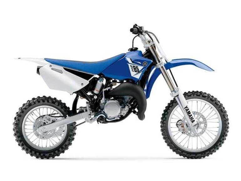 See more photos for this Yamaha YZ85, 2014 motorcycle listing