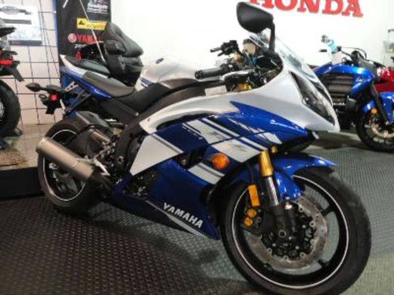 See more photos for this Yamaha YZF-R6, 2014 motorcycle listing