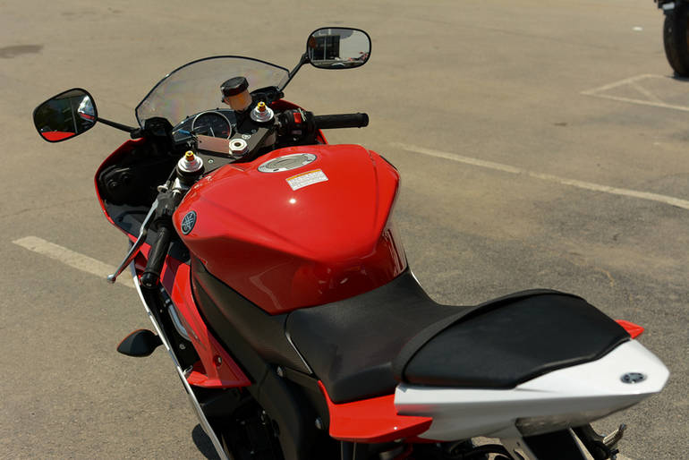 See more photos for this Yamaha YZF-R6 Two-tone, 2014 motorcycle listing