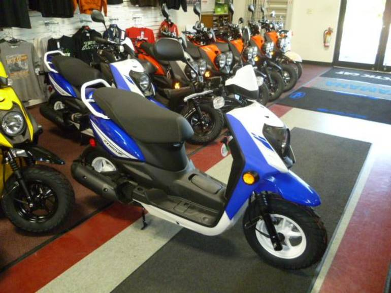 See more photos for this Yamaha Zuma 50FX, 2014 motorcycle listing