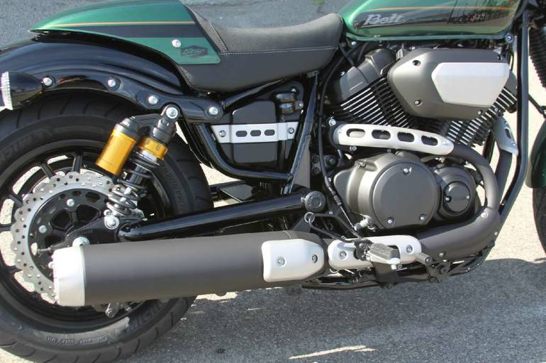 See more photos for this Yamaha Bolt C-Spec, 2015 motorcycle listing