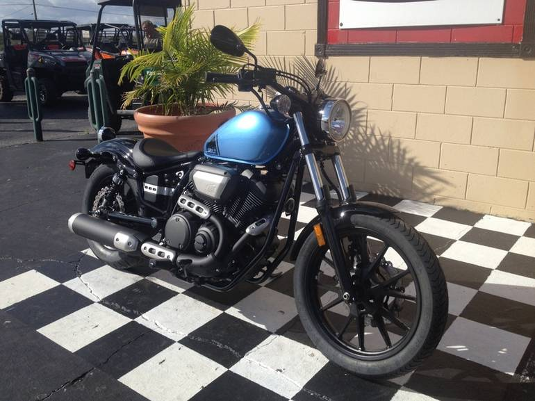 See more photos for this Yamaha Bolt, 2015 motorcycle listing