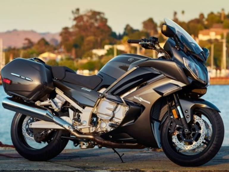 See more photos for this Yamaha FJR1300ES, 2015 motorcycle listing