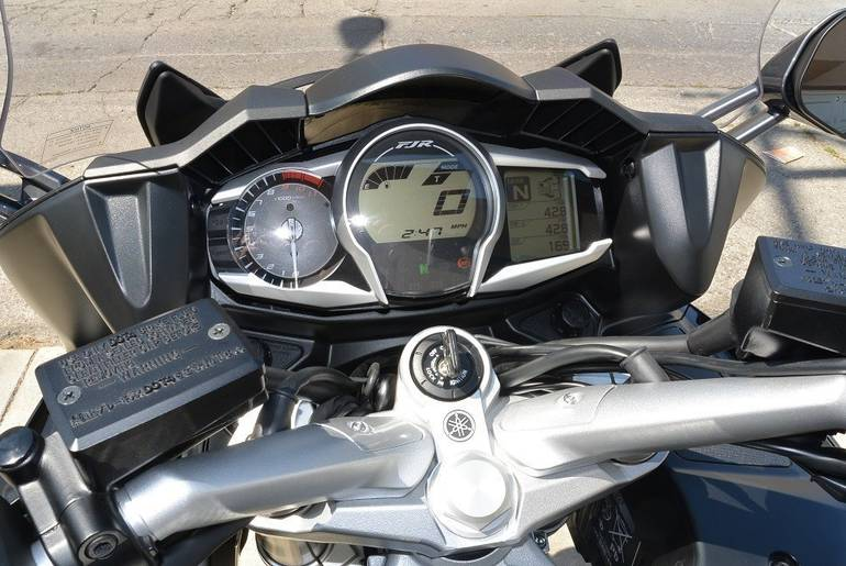 See more photos for this Yamaha Fjr1300 ES, 2015 motorcycle listing
