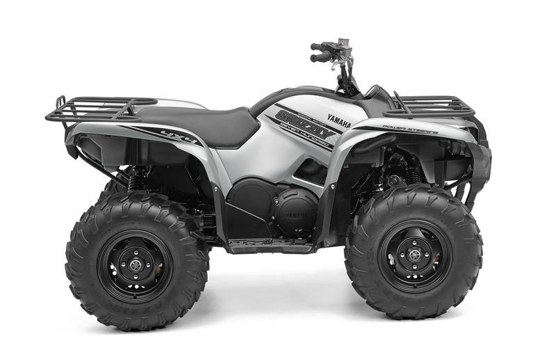 See more photos for this Yamaha Grizzly 700 FI Auto. 4x4 EPS Specia, 2015 motorcycle listing