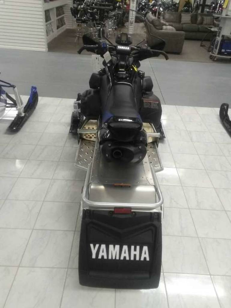 See more photos for this Yamaha Phazer R-TX, 2015 motorcycle listing
