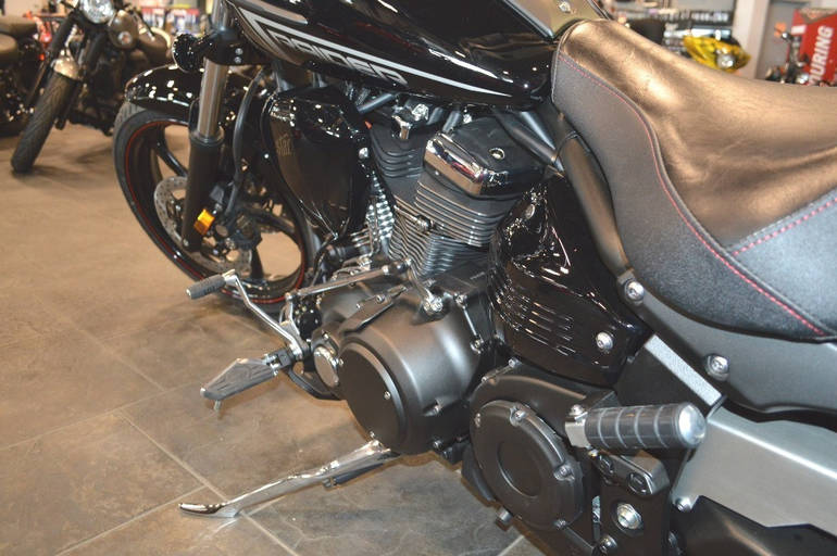 See more photos for this Yamaha Raider Bullet Cowl, 2015 motorcycle listing