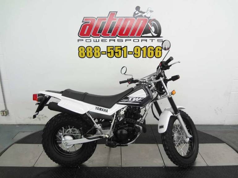 See more photos for this Yamaha TW200, 2015 motorcycle listing