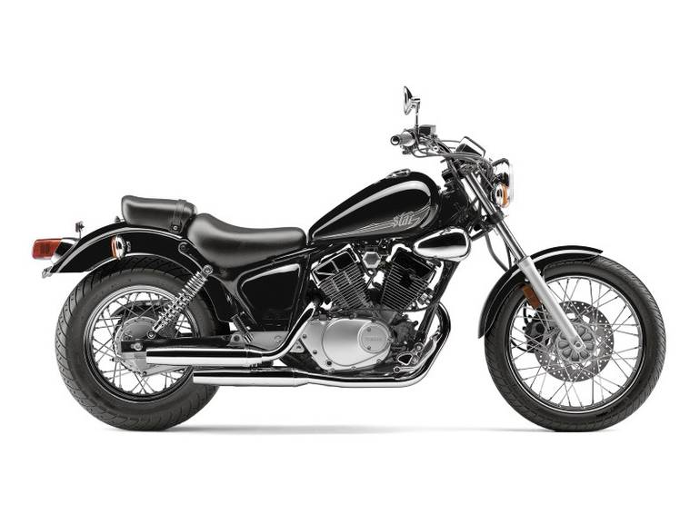 See more photos for this Yamaha V Star 250, 2015 motorcycle listing