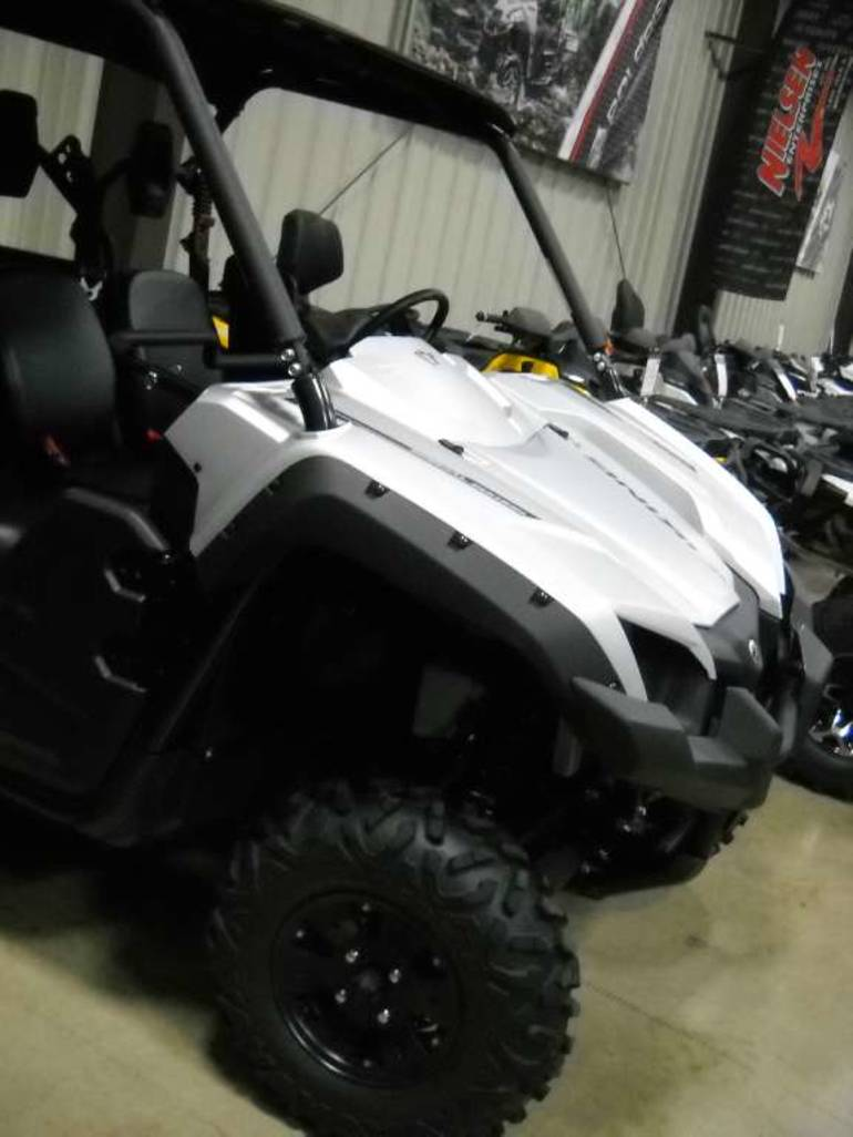 See more photos for this Yamaha Viking EPS SE, 2015 motorcycle listing