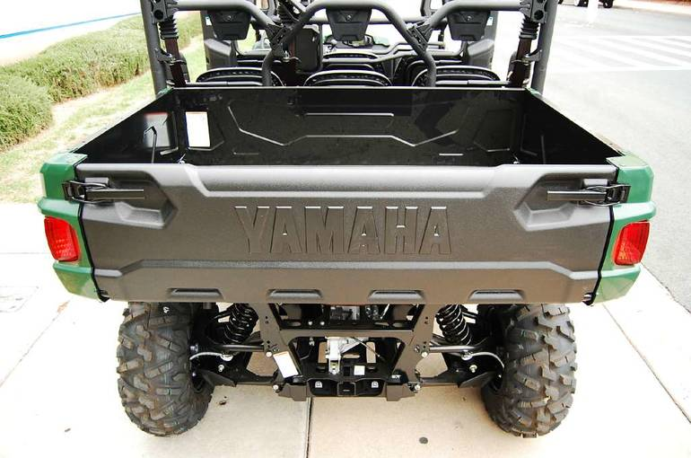 See more photos for this Yamaha Viking VI EPS, 2015 motorcycle listing