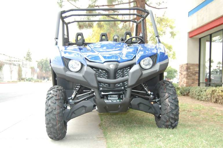 See more photos for this Yamaha Viking VI, 2015 motorcycle listing