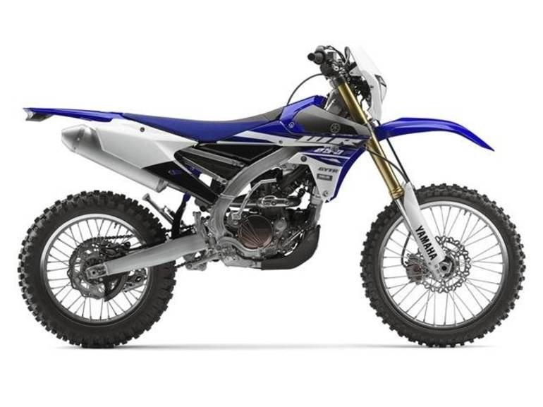 See more photos for this Yamaha WR250F, 2015 motorcycle listing
