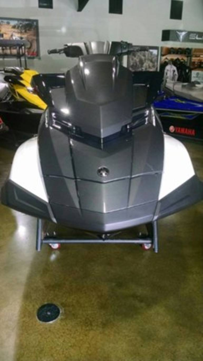 See more photos for this Yamaha WaveRunner FX Cruiser HO, 2015 motorcycle listing