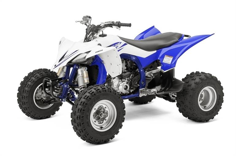 See more photos for this Yamaha YFZ 450R, 2015 motorcycle listing