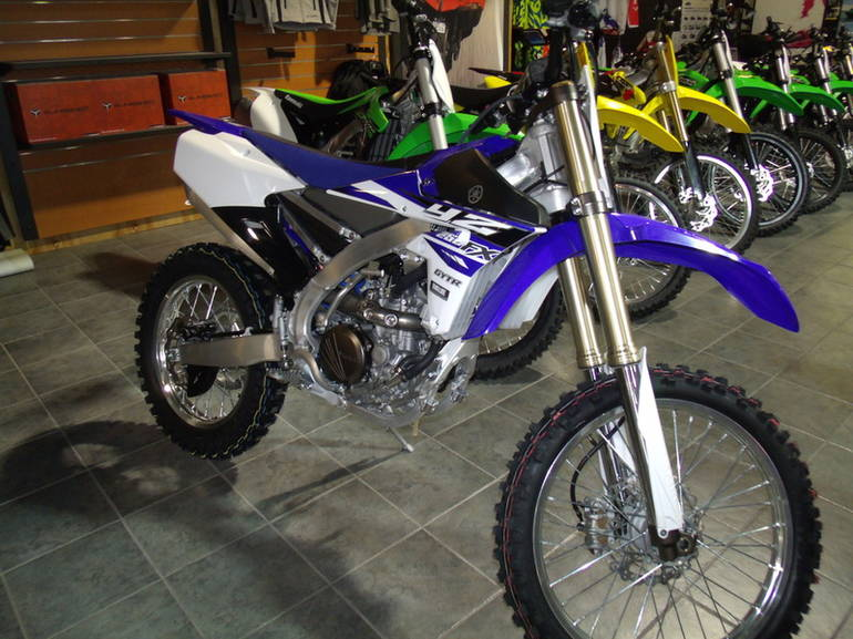 See more photos for this Yamaha YZ250FX, 2015 motorcycle listing