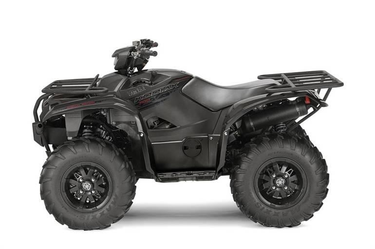 See more photos for this Yamaha Kodiak™ 700 EPS SE, 2016 motorcycle listing