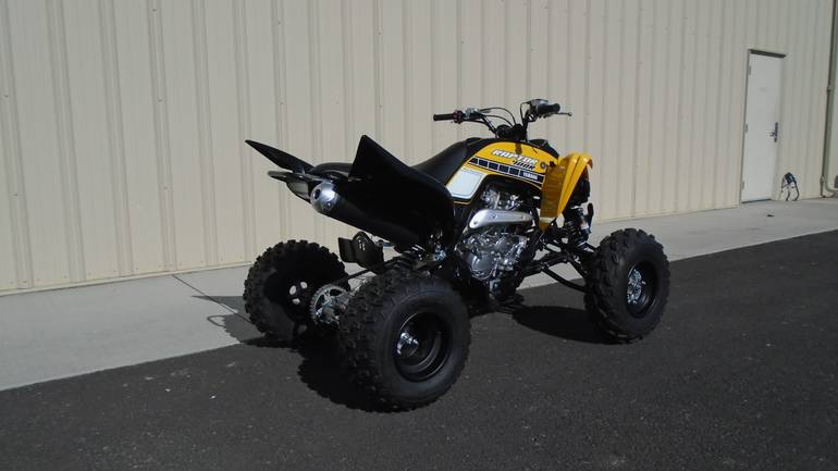 See more photos for this Yamaha Raptor® 700R SE, 2016 motorcycle listing