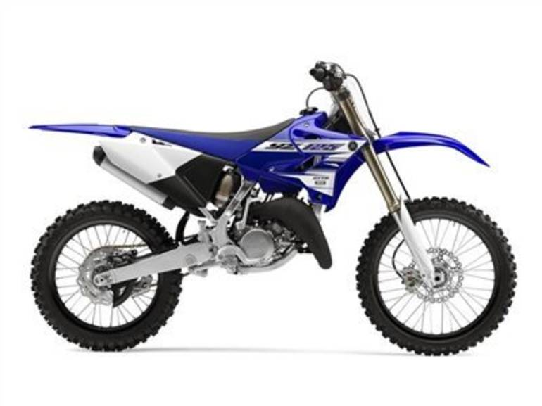 See more photos for this Yamaha YZ125, 2016 motorcycle listing