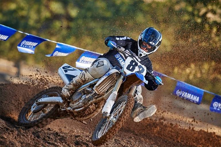See more photos for this Yamaha YZ450F, 2016 motorcycle listing