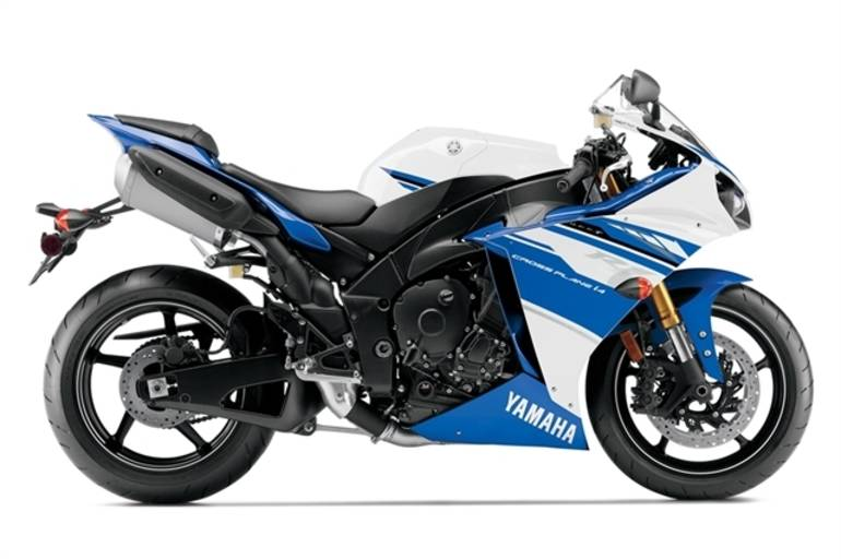 See more photos for this Yamaha YZF-R1, 2016 motorcycle listing
