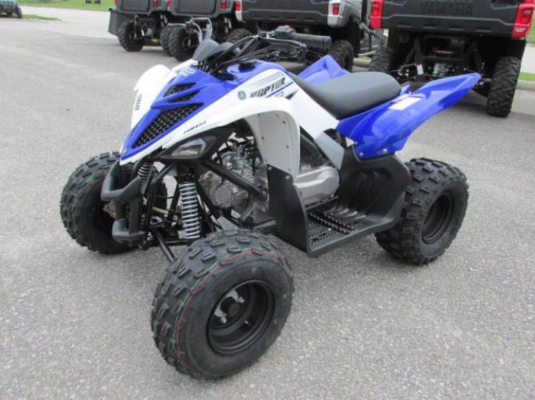 See more photos for this Yamaha 90 RAPTOR, 2016 motorcycle listing