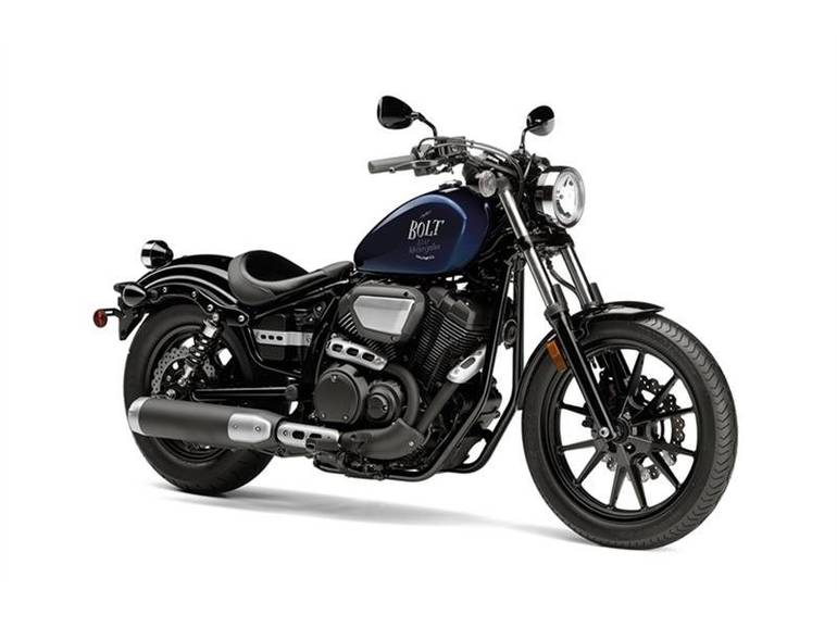 See more photos for this Yamaha Bolt Deep Blue, 2016 motorcycle listing