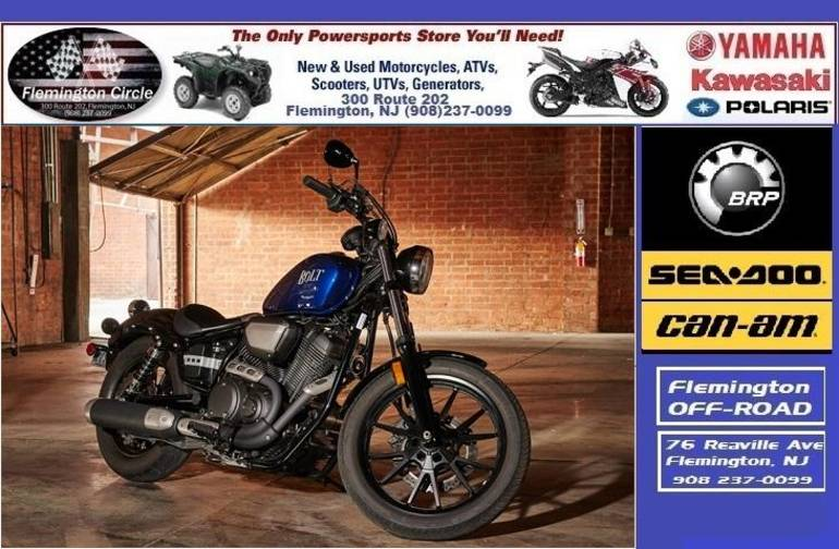 See more photos for this Yamaha Bolt, 2016 motorcycle listing