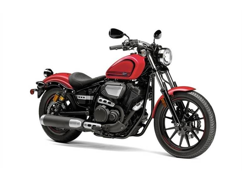 See more photos for this Yamaha Bolt R-Spec Rapid Red, 2016 motorcycle listing
