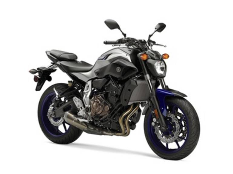 See more photos for this Yamaha FZ-07, 2016 motorcycle listing