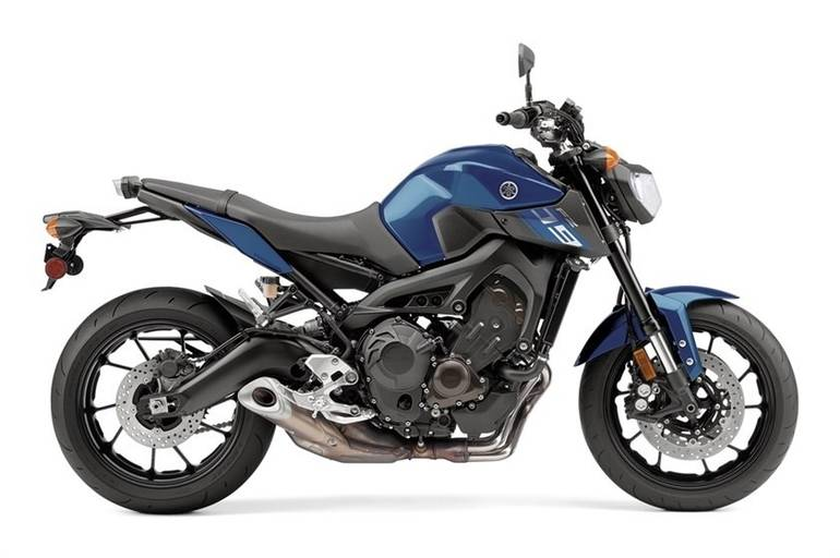 See more photos for this Yamaha FZ-09, 2016 motorcycle listing