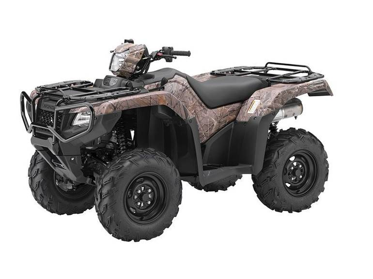 See more photos for this Yamaha FourTrax Foreman Rubicon 4x4 DCT EPS Camo (TRX500FA6), 2016 motorcycle listing