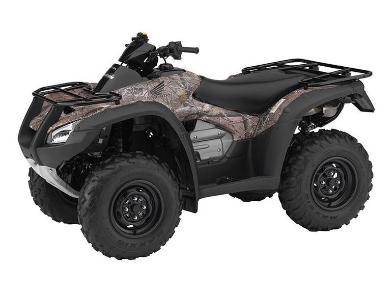 See more photos for this Yamaha FourTrax Rincon Camo (TRX680FA), 2016 motorcycle listing
