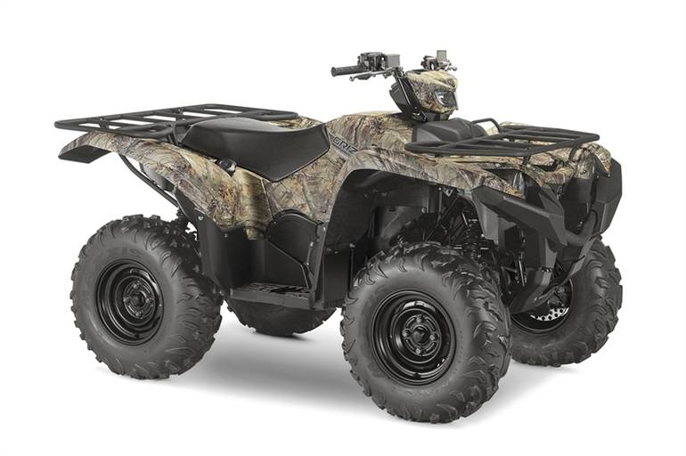 See more photos for this Yamaha Grizzly - Realtree, 2016 motorcycle listing