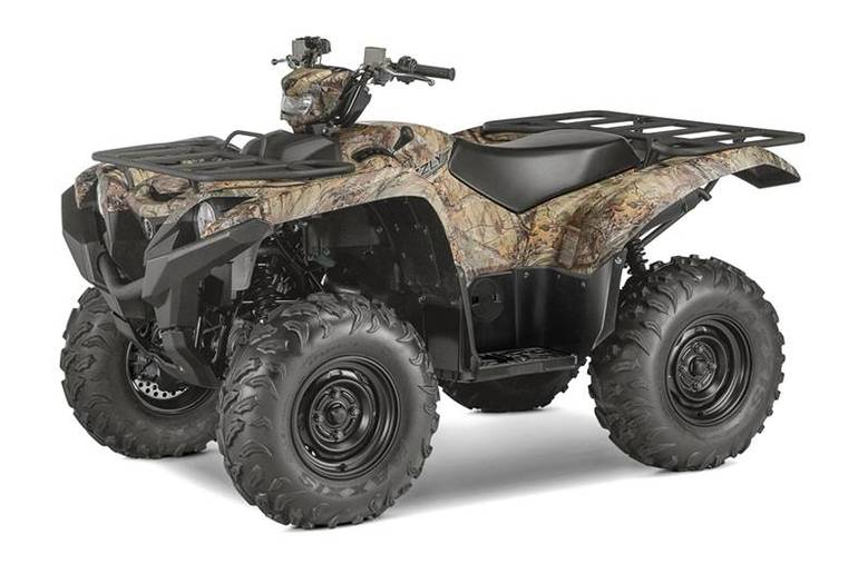 See more photos for this Yamaha Grizzly EPS - Realtree Xtra, 2016 motorcycle listing