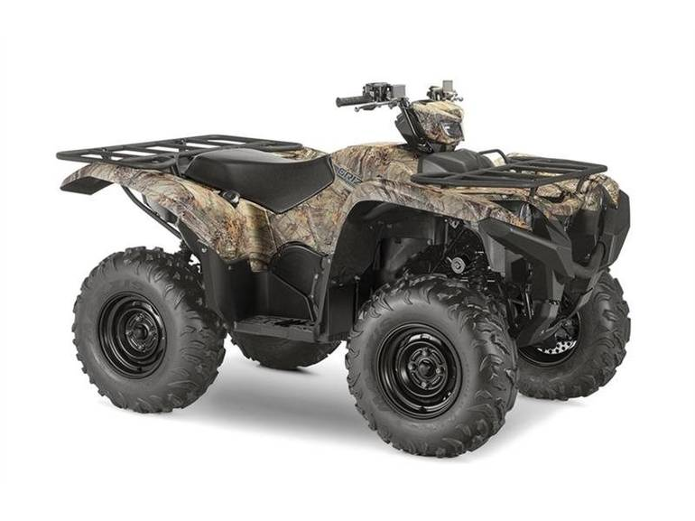 See more photos for this Yamaha Grizzly EPS Camo, 2016 motorcycle listing